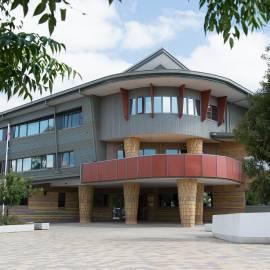 Town Park Campus